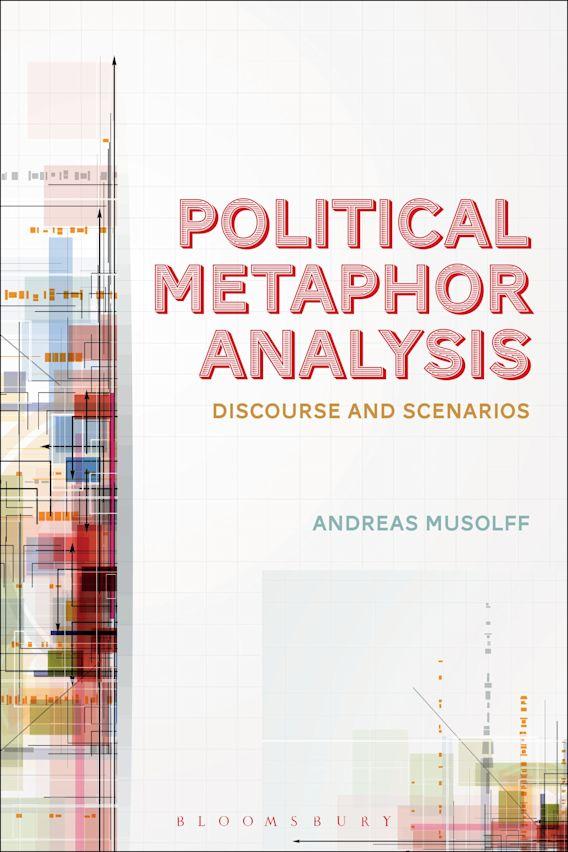 Political Metaphor Analysis cover