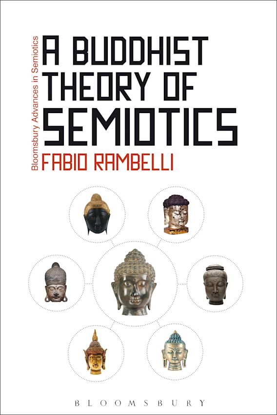 A Buddhist Theory of Semiotics cover