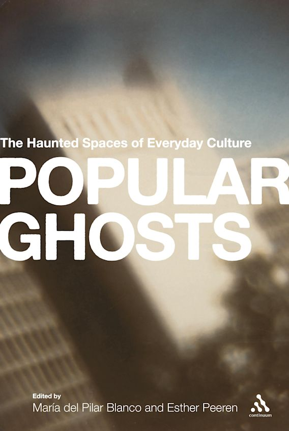 Popular Ghosts cover