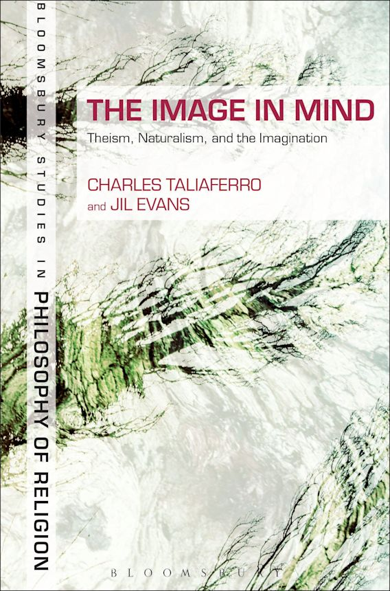 The Image in Mind cover