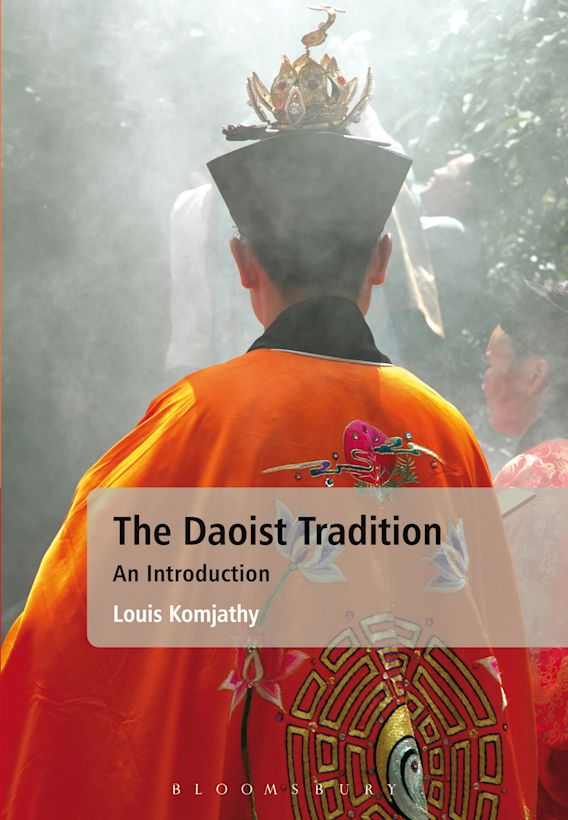 The Daoist Tradition cover