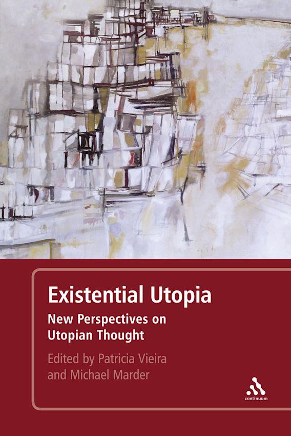 Existential Utopia cover