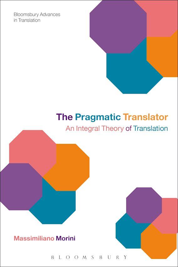 The Pragmatic Translator cover