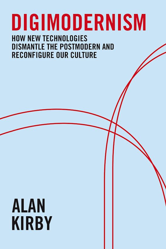 Digimodernism cover