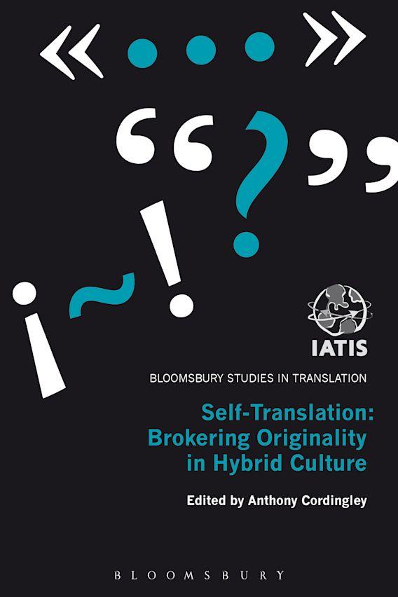 Self-Translation cover