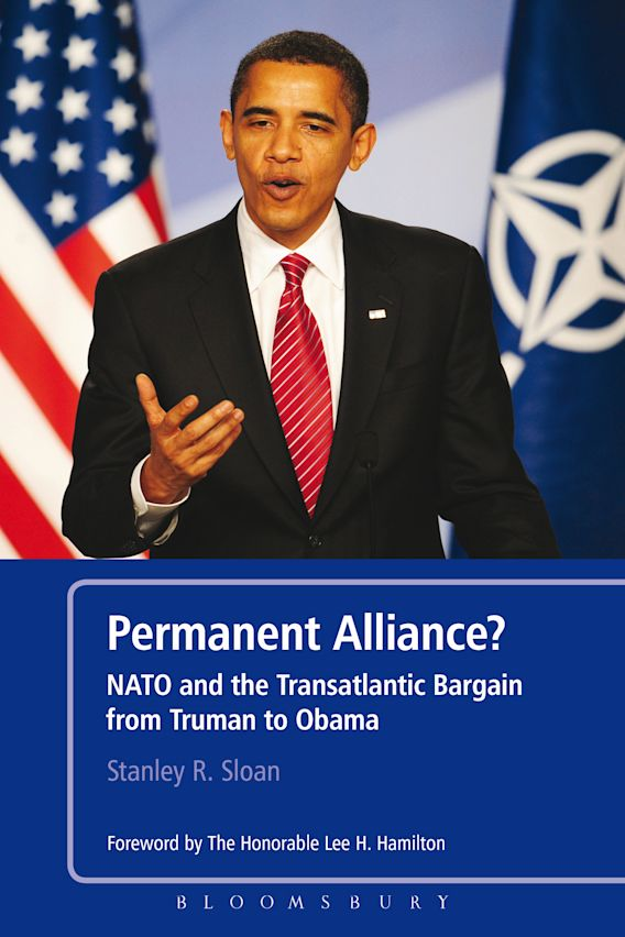 Permanent Alliance? cover