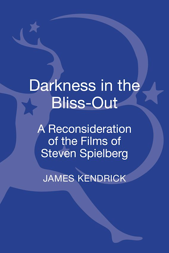 Darkness in the Bliss-Out cover