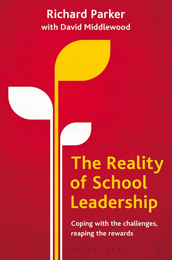 The Reality of School Leadership cover