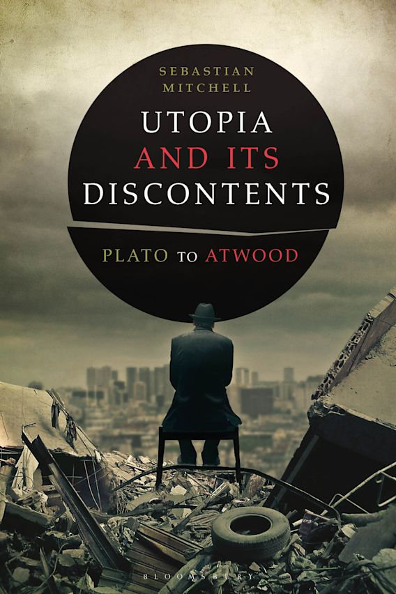 Utopia and Its Discontents cover