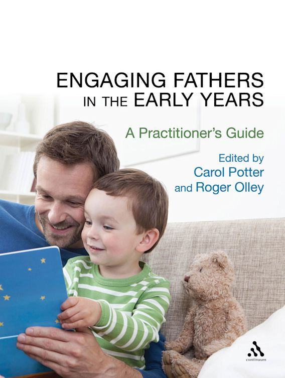 Engaging Fathers in the Early Years cover