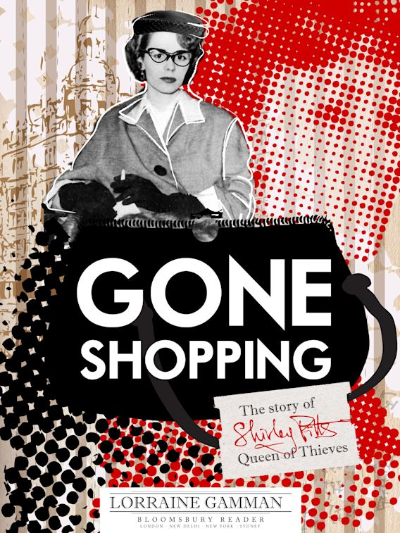 Gone Shopping cover