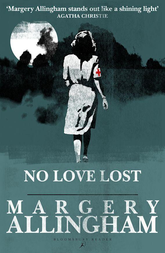 No Love Lost cover