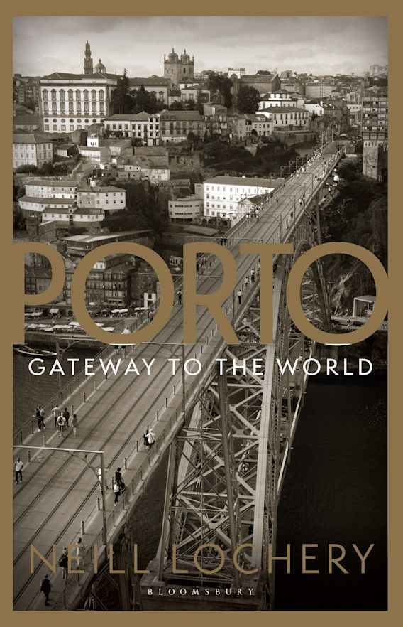 Porto: Gateway to the World cover