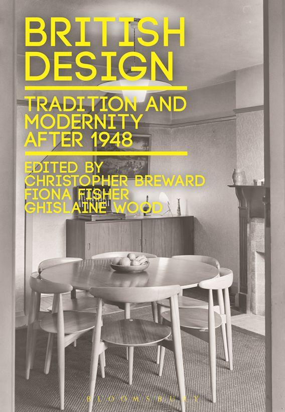 British Design cover