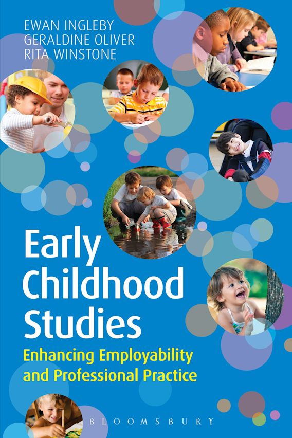 Early Childhood Studies: Enhancing Employability and Professional Practice cover