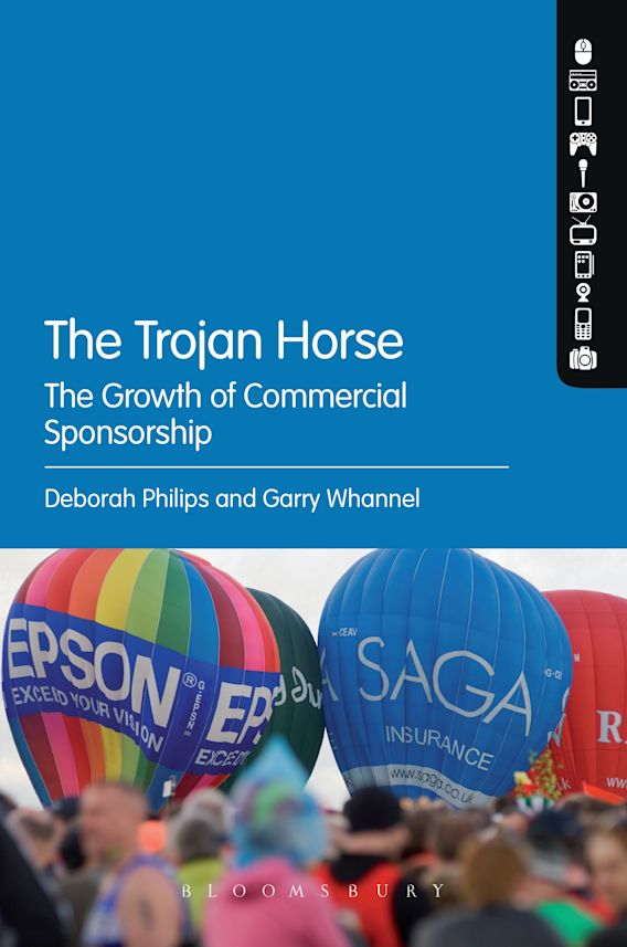 The Trojan Horse cover