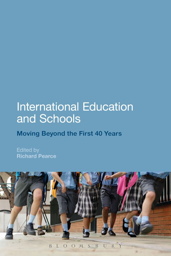 International Education and Schools cover