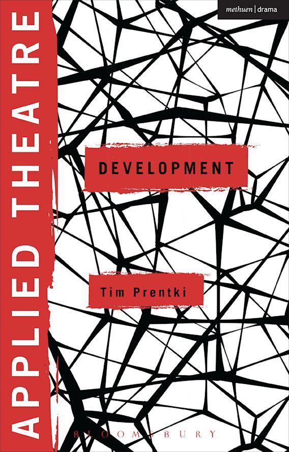 Applied Theatre: Development cover