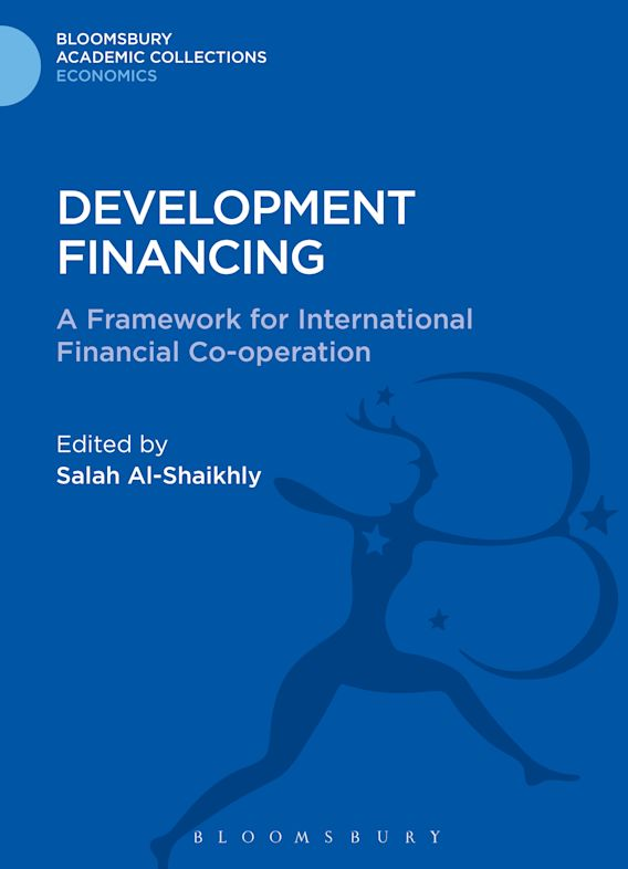 Development Financing cover