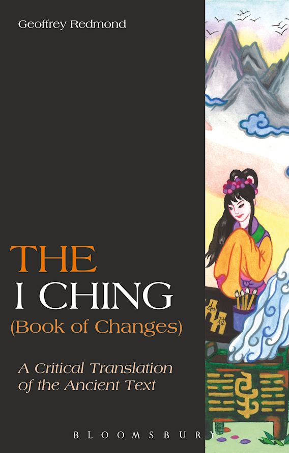 The I Ching (Book of Changes) cover