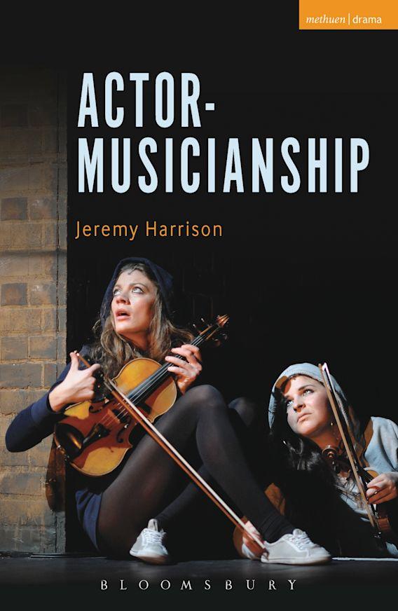 Actor-Musicianship cover