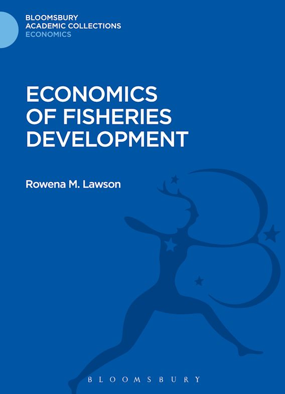 Economics of Fisheries Development cover