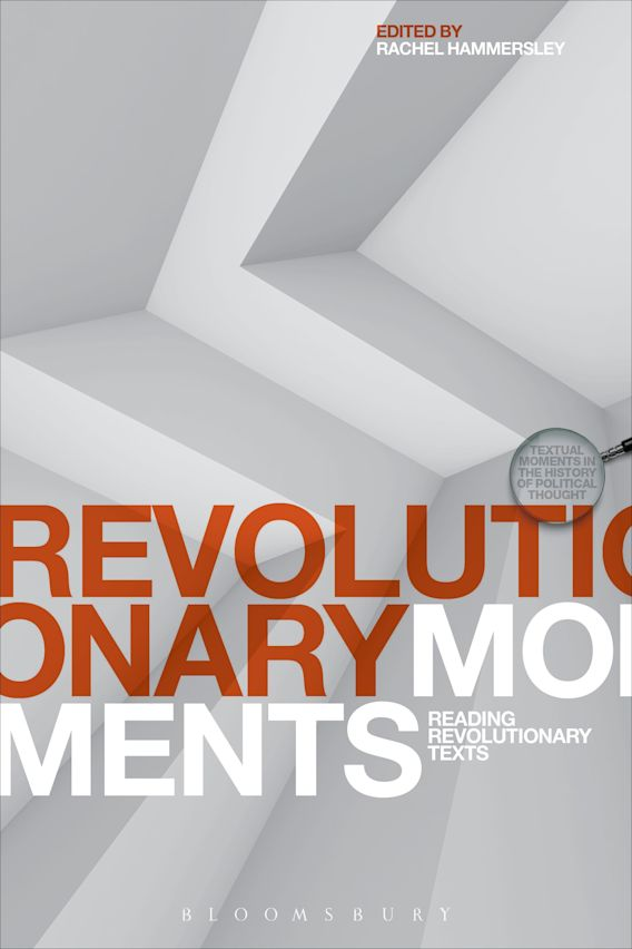Revolutionary Moments cover