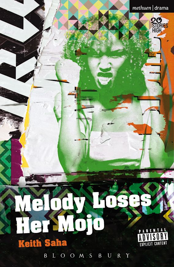 Melody Loses Her Mojo cover