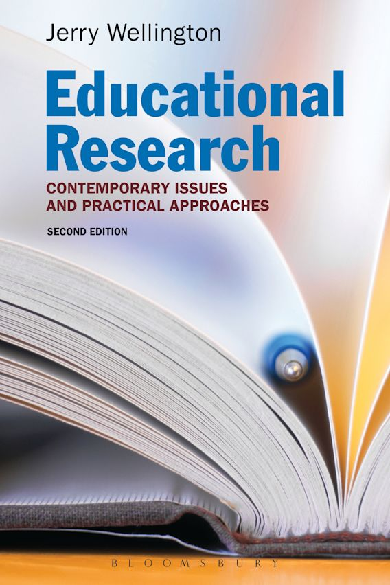 Educational Research cover