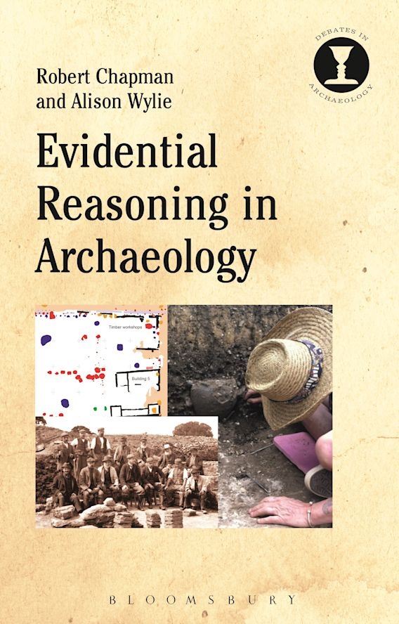 Evidential Reasoning in Archaeology cover