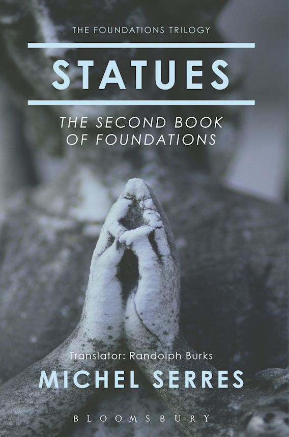 Statues cover