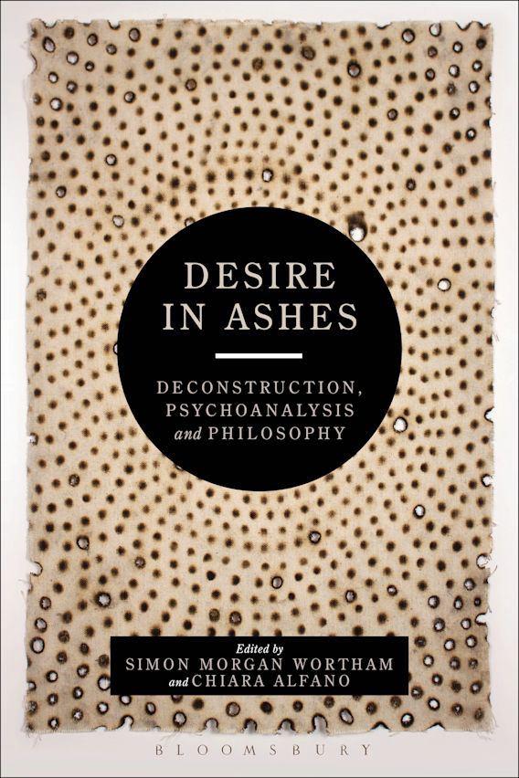 Desire in Ashes cover