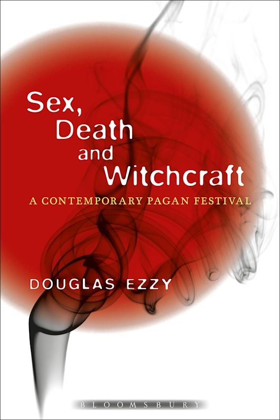 Sex, Death and Witchcraft cover