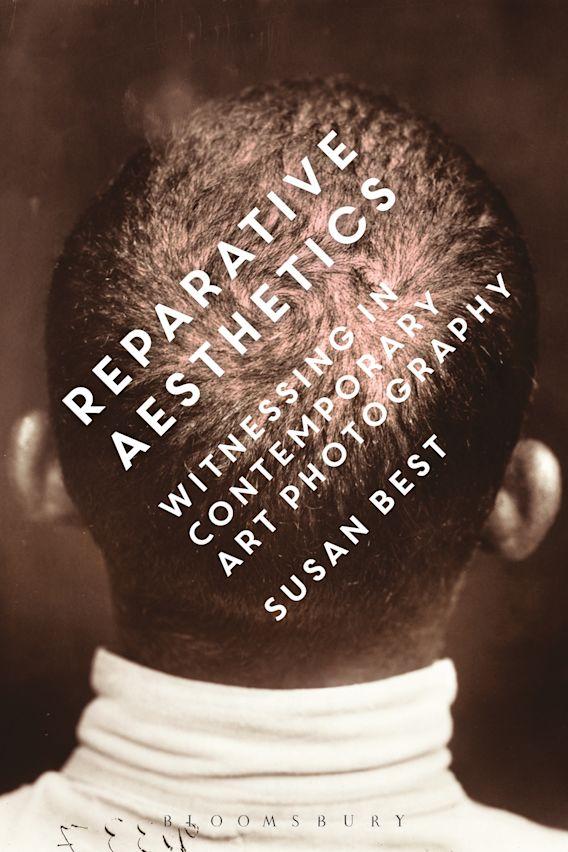 Reparative Aesthetics cover