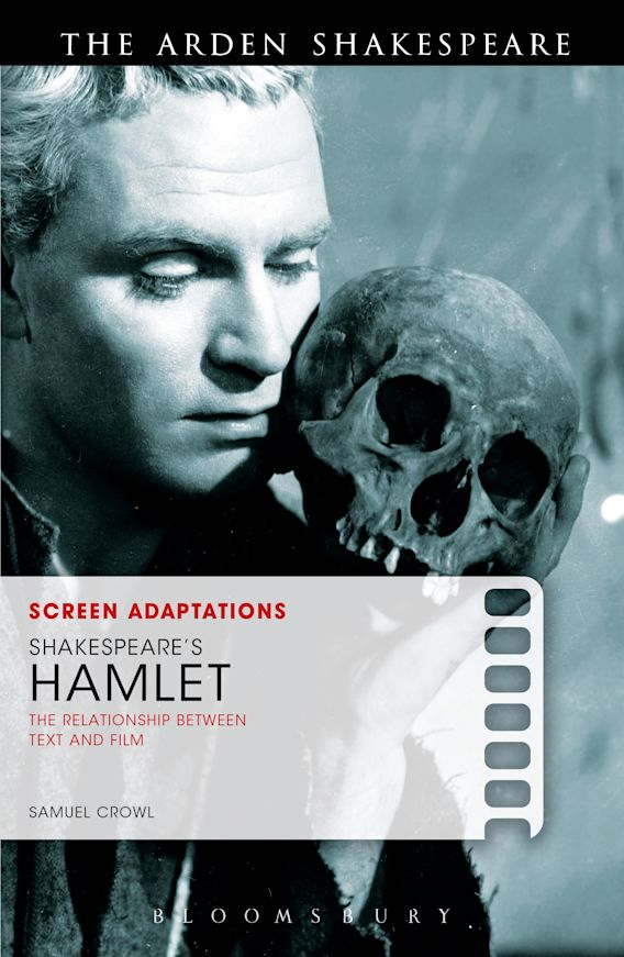 Screen Adaptations: Shakespeare's Hamlet cover