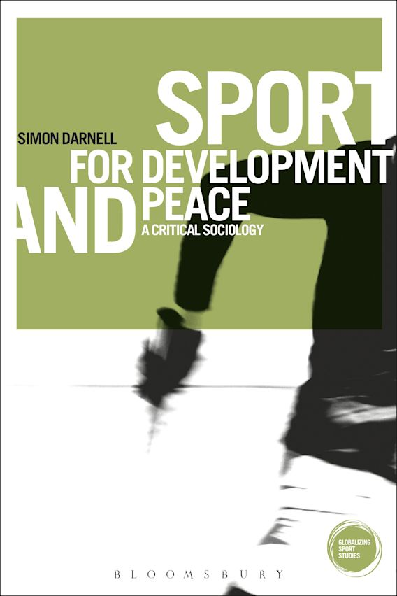 Sport for Development and Peace cover