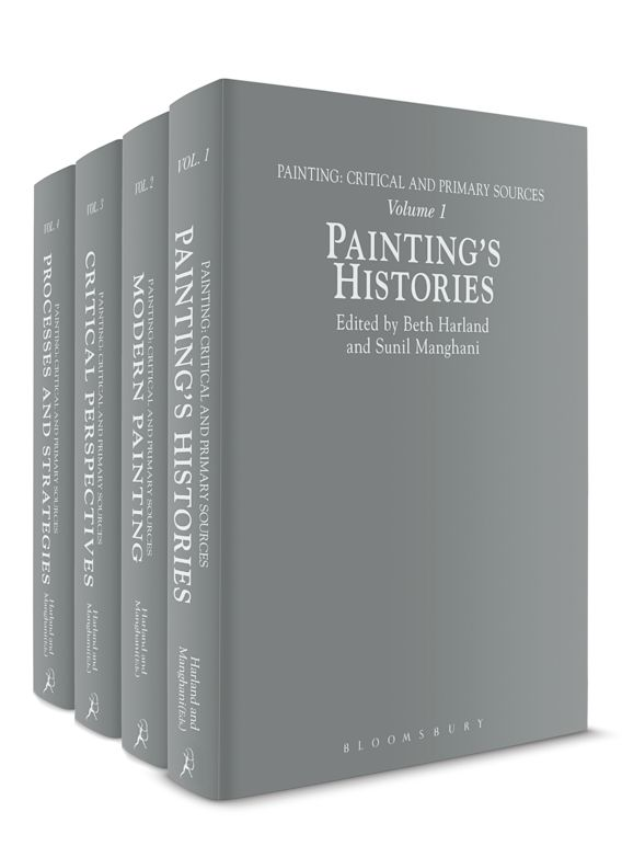 Painting cover