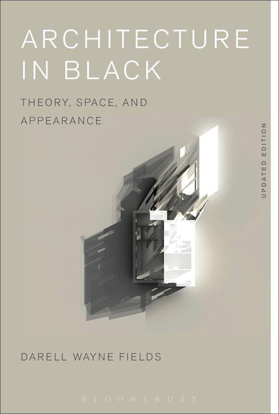 Architecture in Black cover