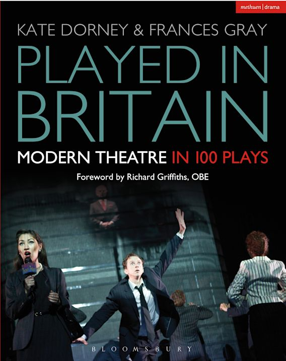 Played in Britain cover
