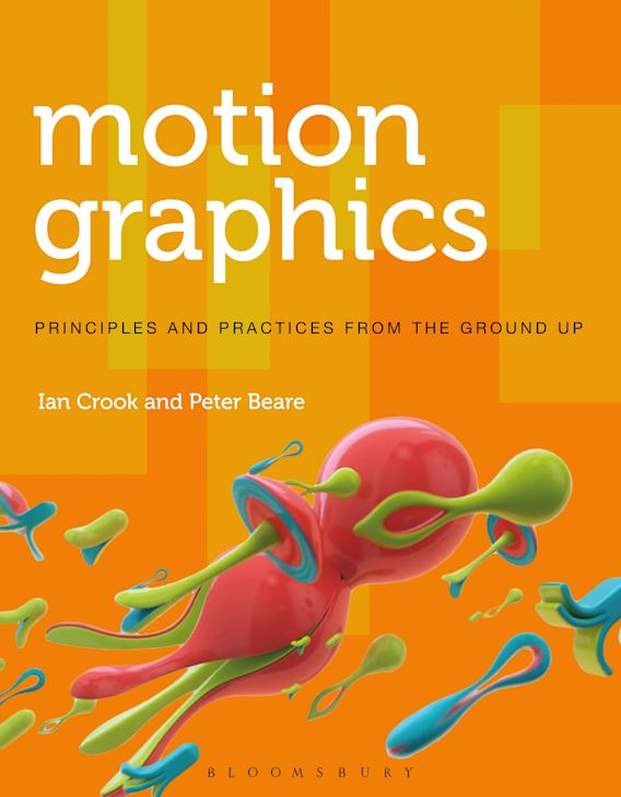 Motion Graphics cover