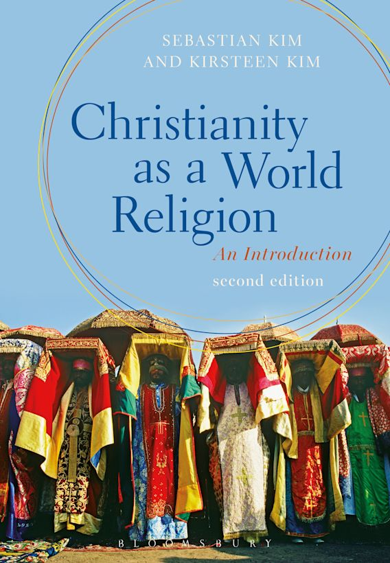 Christianity as a World Religion cover