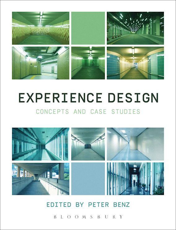 Experience Design cover