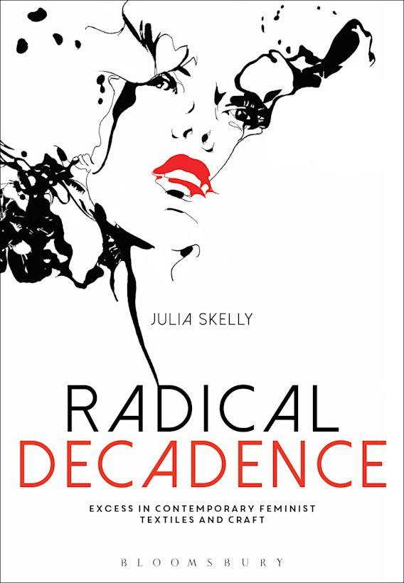 Radical Decadence cover
