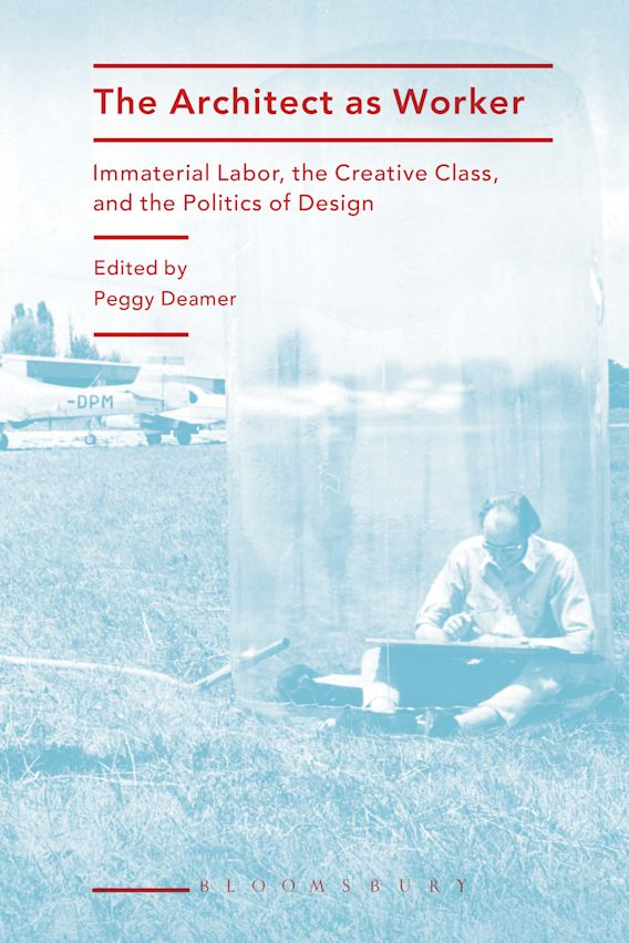 The Architect as Worker cover