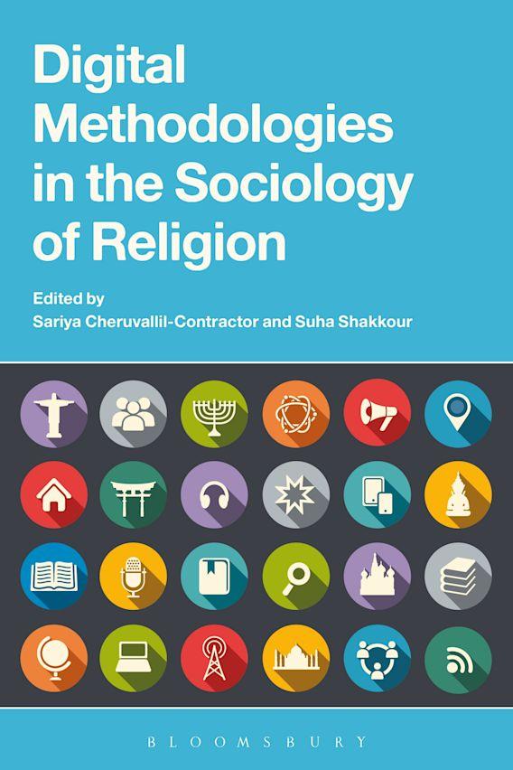 Digital Methodologies in the Sociology of Religion cover