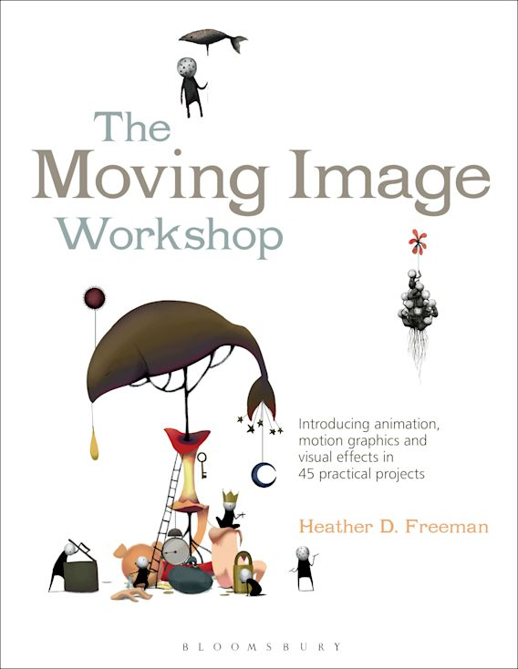The Moving Image Workshop cover