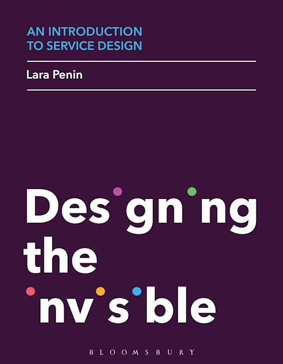 An Introduction to Service Design cover