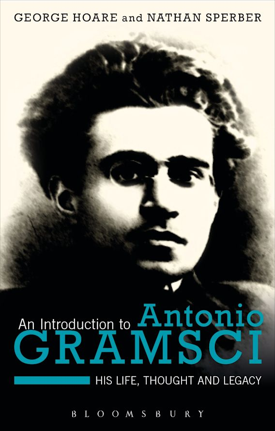 An Introduction to Antonio Gramsci cover