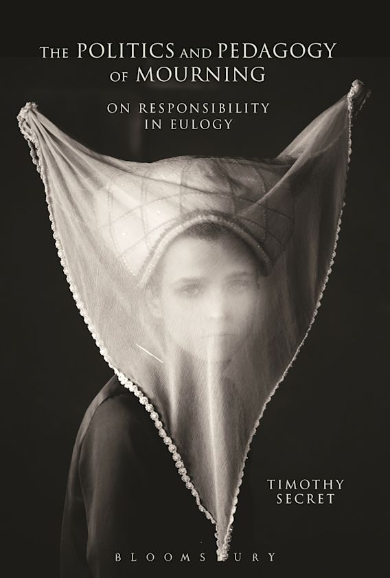 The Politics and Pedagogy of Mourning cover