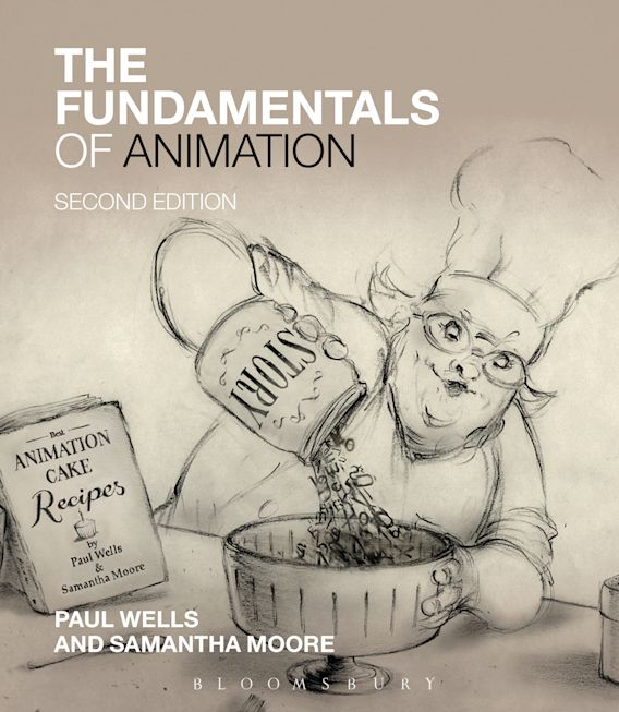 The Fundamentals of Animation cover